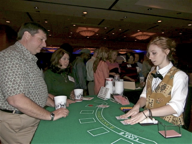 North Carolina Casinos and Gambling