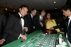 casino night south carolina