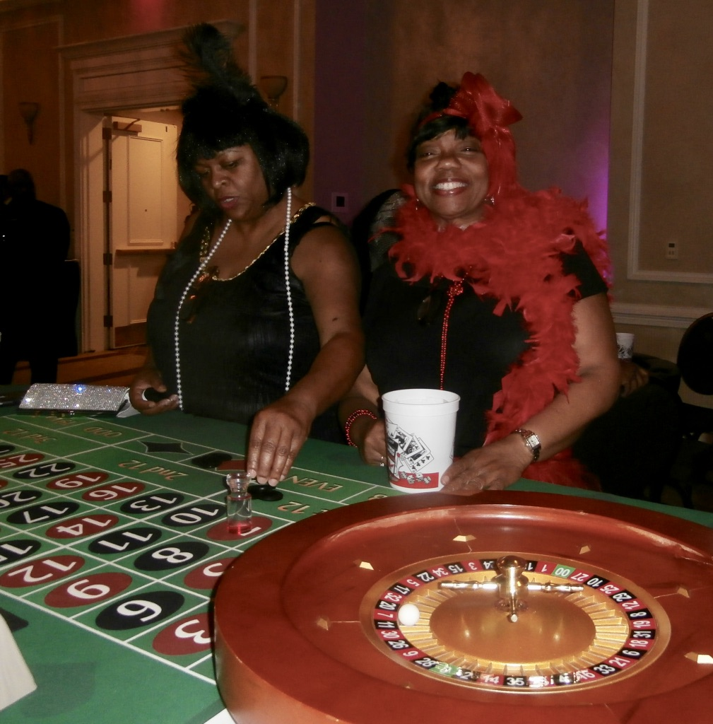 casino party aces raleigh nc