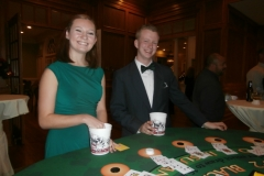 casino night party north carolina