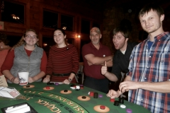 casino party entertainment ideas