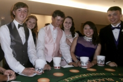 casino party equipment rentals